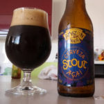 Amazon Beer Stout Açaí