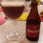 Chimay Red Cap