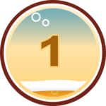 BADGE_UNTAPPD Newbie