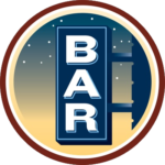 BADGE_UNTAPPD Night Out