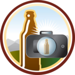 BADGE_UNTAPPD Photogenic Brew
