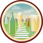 BADGE_UNTAPPD Playing the Field