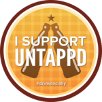 BADGE_UNTAPPD-Supporter