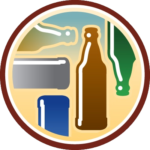 BADGE_UNTAPPD Taste Crazy