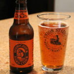 WoodChuck hard cider 802 Dark & Dry